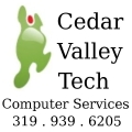 Cedar Valley Tech – Laptop, Computer & Smartphone Services in Cedar Falls Iowa